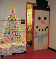 office xmas decoration ideas. Appealing Fun Steps Office Door Decorating Ideas Com Simple Style Holiday Party On A Budget Xmas Decoration O