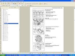 suzuki vitara and grand vitara workshop manuals Suzuki Grand Vitara 4x4 click on images below for larger screenshot