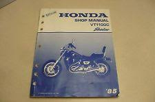 wiring diagram vt1100c wiring diagrams and schematics 1985 1986 honda vt1100c shadow motorcycle service manual