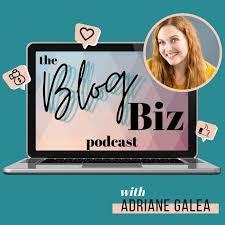 The Blog Biz Podcast