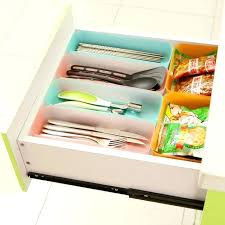 awesome kitchen drawer organizer minimalist do it yourself drawer organizers kitchen organization
