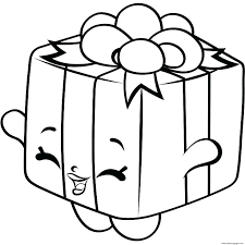 Free Printable Shopkins Coloring Pages Printable Coloring Pages
