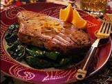 baja tuna steaks