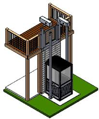 Vistavator Residential Lift Nj Home Elevatorsnj Home Elevators