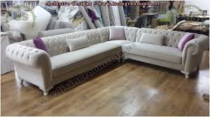 leather chesterfield corner sofa looking for white velvet corner design chesterfield sofa exclusive design ideas