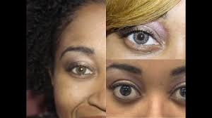 Freshlook Color Chart For Dark Eyes Comparing Freshlook Colorblends Grey Green Pure Hazel And Hazel Contacts Updated