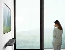 lg oled tv w. see the world on lg signature oled tv w just as if you were looking out a window. lg oled tv