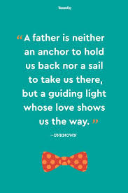 Quotes For Dad Awesome 48 Best Fathers Day Quotes Meaningful Father's Day Sayings About Dads