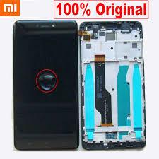 100% <b>Original New Xiaomi Redmi</b> 7A LCD Display Touch Panel ...