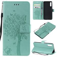 <b>Huawei</b> Nova 5T/<b>Honor 20</b> 4e 3i 2i <b>Embossing</b> Leather Case Wallet ...