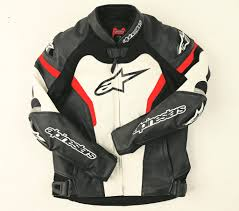 review alpinestars gp pro leather jacket