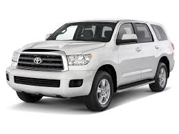 2014 Toyota Sequoia Review, Ratings, Specs, Prices, and Photos ...