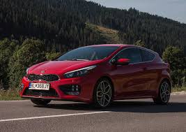 2018 kia proceed. exellent kia 2018kiaproceedgtreview and 2018 kia proceed 1