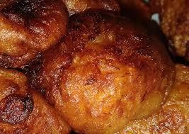 Rasanya manis sedikit gurih resep pisang goreng kipas. 5 Cara Membuat Pisang Goreng Dalu Yang Mudah Cookandrecipe Com
