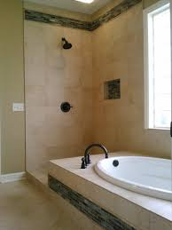 modern tub shower combinations stylish bathtubs and shower