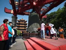Corona-Krise: China soll Warnung vor Covid-19 sechs Tage verzögert haben