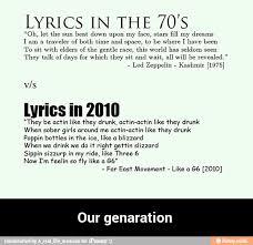 Girls The 1975 Lyrics 2000 All Lyrics Are Written In Comic Sans Lewronggeneration