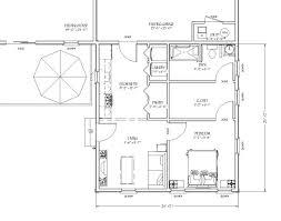 In Law Suite Plans