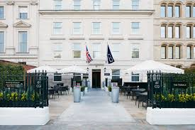 Hotel Classic Inn Club Quarters Hotel Lincolns Inn Fields A Business Hotel In London