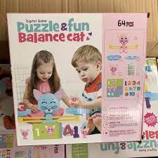 Mua Đồ chơi cho bé - Phát triển trí não - Đồ chơi toán học. chỉ 211.000₫
