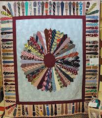 Theme and Pictorial Quilts Photo Gallery | Necktie quilt, Tie ... & Theme and Pictorial Quilts Photo Gallery Adamdwight.com