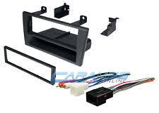 lincoln ls dash kit new car stereo radio dash installation mounting trim kit w wiring harness fits