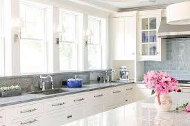white kitchen cabinets with gray granite and kitchen backsplash white cabinets dark countertop white kitchen cabinets