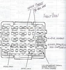 1998 sonoma headlight wiring diagram wirdig 91 chevy 1500 wiring diagram in addition chevy truck wiring diagram