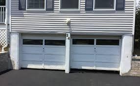 garage door trim installation garage doors before