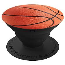 lebron popsocket. amazon.com: popsockets: expanding stand and grip for smartphones tablets - basketball: cell phones \u0026 accessories lebron popsocket