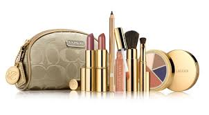 the new gift sets seem like the ultimate dream bination of elegant makeup