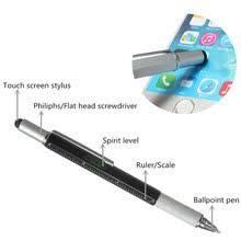 Buy <b>Ballpoint Pen Screwdriver</b> Ruler Spirit Level online - Buy ...