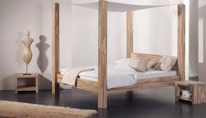 wood canopy bed. Brilliant Bed Wood Canopy Bed Inside Canopy Bed N