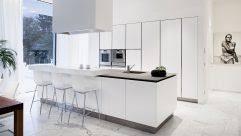 Modern kitchen design white cabinets Small Kitchen Cabinet Basic White Kitchen Units Painting Cabinets White Best Countertop Color For White Kitchen Cheaptartcom Modern White Kitchens With Wood Floors White On White Kitchens