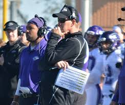 Leipold Fastest to Career Win No. 100 as Warhawks Down UW-Eau Claire -  University of Wisconsin-Whitewater Athletics