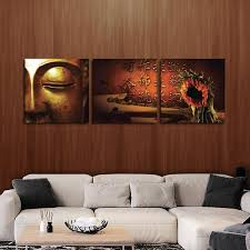 Canvas Wall Art Quotes Mesmerizing Buddha's Quotes Multi Panel Canvas Wall Art ElephantStock