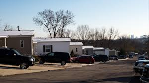 as nashville s rise mobile home parks are expanding as a viable option of affordable housing stock but with few legal protections residents can feel