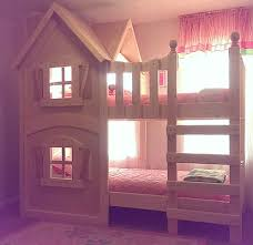 girl bunk bed ideas. Interesting Bed The Dollhouse Bunkbed By Imagine THAT Playhouses U0026 More Throughout Girl Bunk Bed Ideas U