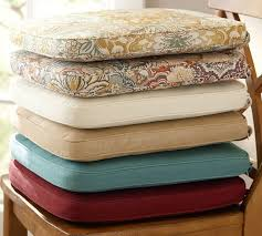 selecting the fortable and stylish dining chair cushions