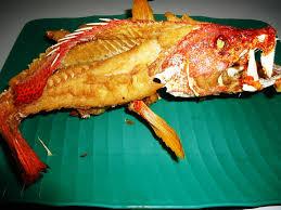 Download juga aplikasi resep lainnya di top trend resep masakan apps gratis. Download Gambar Ikan Kerapu Goreng Gambar Makanan