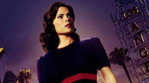 Mission: Impossible: Hayley Atwell für ...