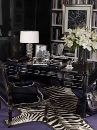 home office trends. a sharp homeoffice from ralph lauren home collection of masculine desk accessories arranged office trends