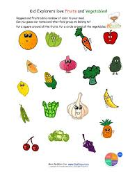 Small Picture Fruit food cards for children Food images for kids to cut out and