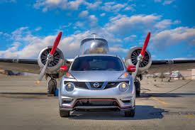 2015 Nissan Juke NISMO RS Manual First Test