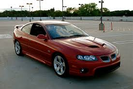 Appearance Package - LS1GTO.com Forums