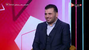 ك. عماد متعب يطمئن جماهير الأهلي: سأخضع لبعض الفحوصات الطبية في الخارج  للأطمئنان على صحتي - YouTube