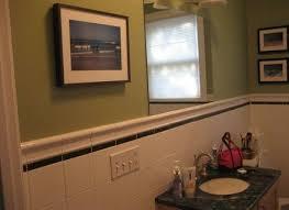 bathroom chair rail designs. bathroom chair rail height lovely home design and interior designs r