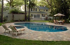 traditional pool wyckoff nj photo