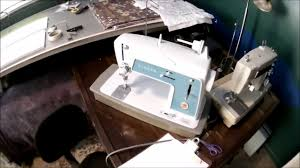 diy quilting sewing machine extension table build singer 628 others