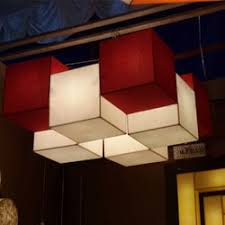 designer home lighting. LED Silk And Handmade Paper Designer Home Light Lighting